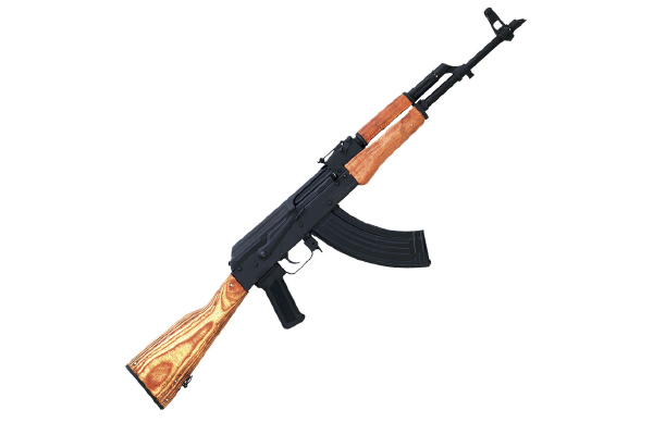 The WASR 10