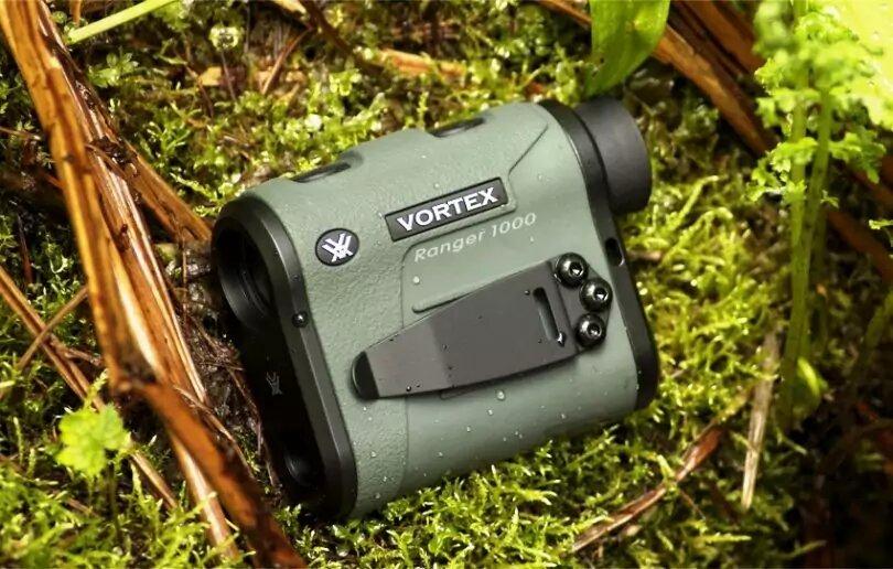 Top 5 Best Rangefinders for Long Range Shooting & Hunting