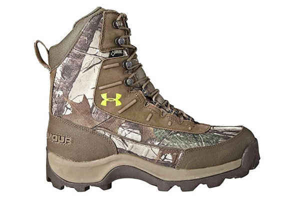 Under Armour UA Brow Tine 800 Boot
