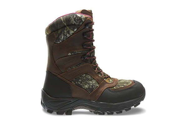 Wolverine Women's Hunting Boots Panther