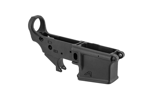 Air Precision Stripped Lower Receiver