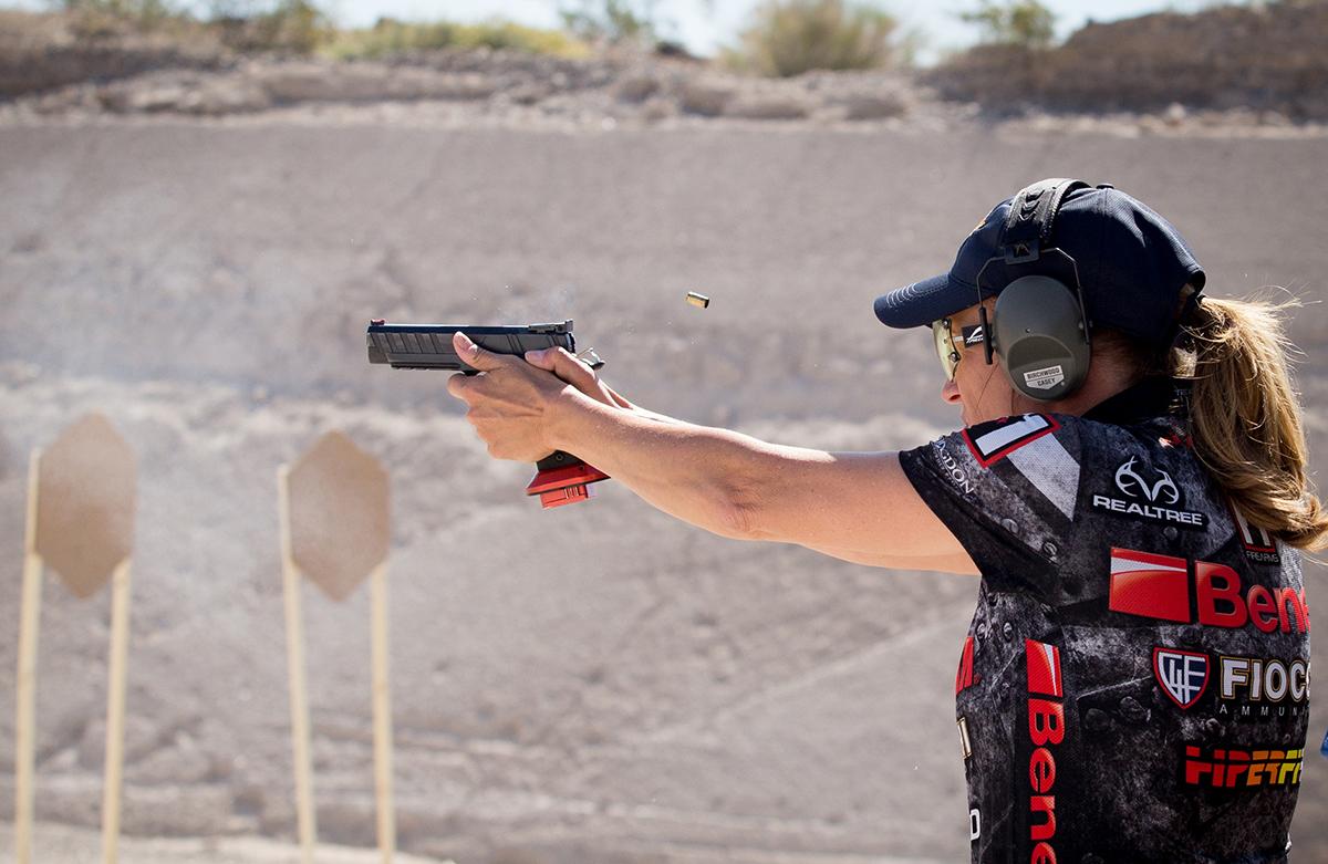 Amazing Shooting range