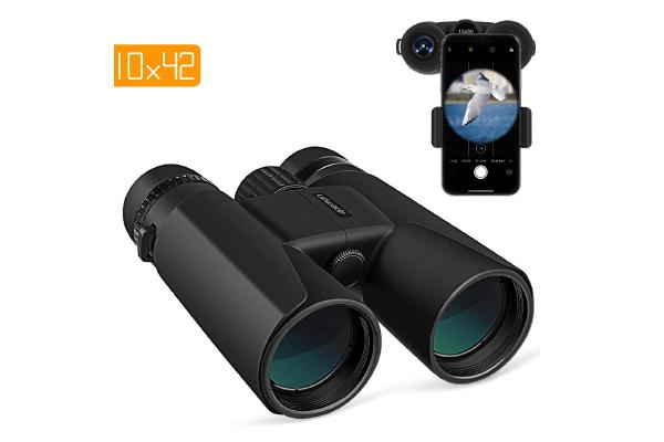 Apeman HD binoculars