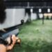 Barrel Air Rifle