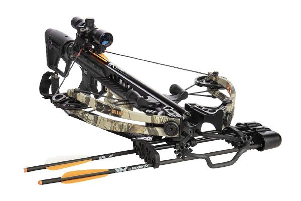 Bear X Saga 405 Crossbow