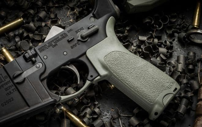Best AR-15 Grips