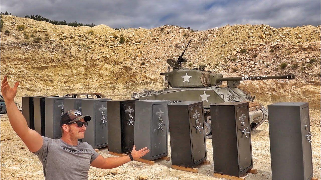 Best Mesa Gun Safes