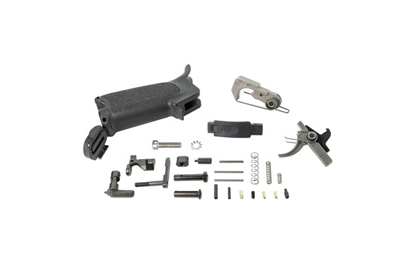 Bravo Company BCM Lower Parts Kit