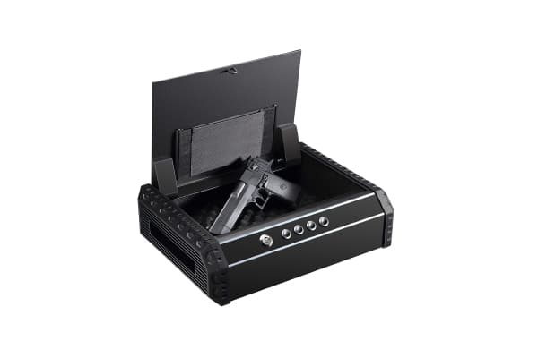 Champs Pistol Safe