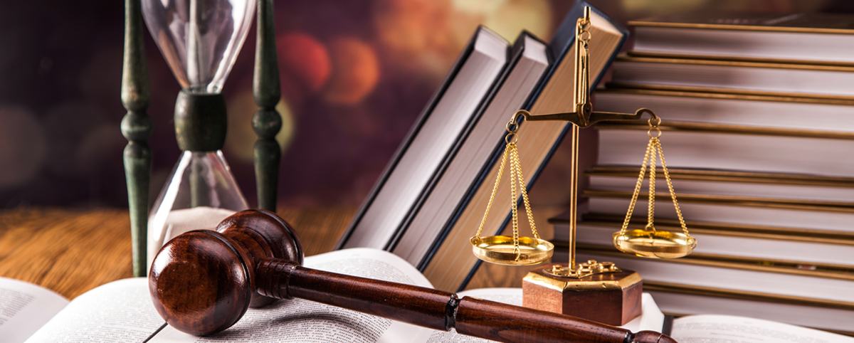 Defense Against Lawyers