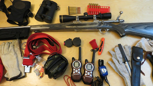 Equipment You Need For Rifle Hunting