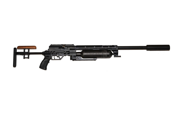 Evanix Sniper X2 Air Rifle .45