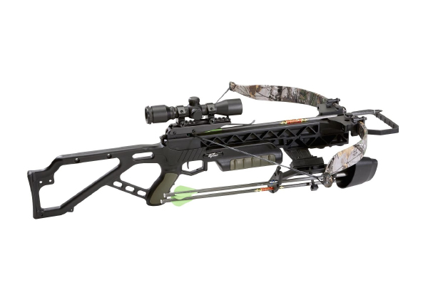 Excalibur Crossbow, Matrix GRZ 2 Package Realtree Xtra