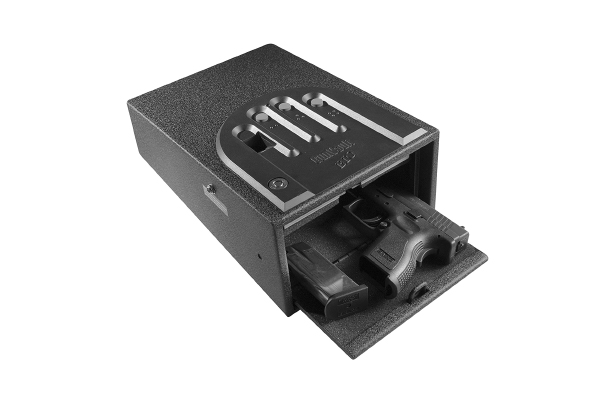GunVault Biometric Pistol Safe GVB1000