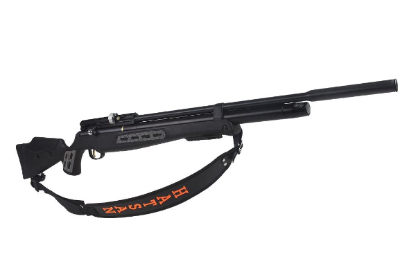 Hatsan BT Big Bore Carnivore Air Rifle