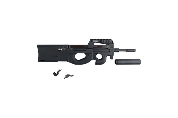 High Tower Armory Ruger Stock Bullpup