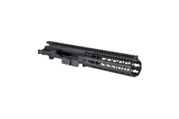 Mega Arms AR-15 KeyMod