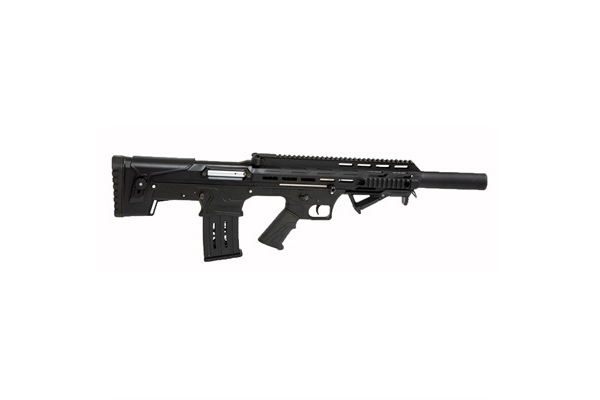 Panzer Arms BP-12 Bullpup 12 Gauge