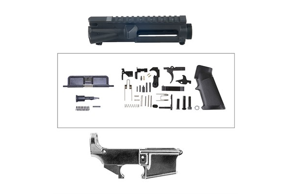 Premium Receivers Build Kit