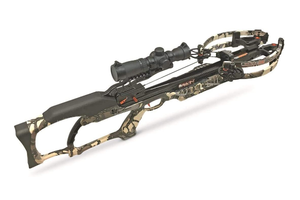 R20 Crossbow by Ravin