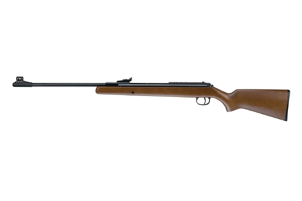 RWS Model 34 Combo .22 Pellet Air Rifle