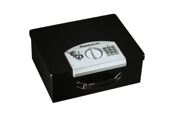 Sentry Safe ESB-3 Security Box