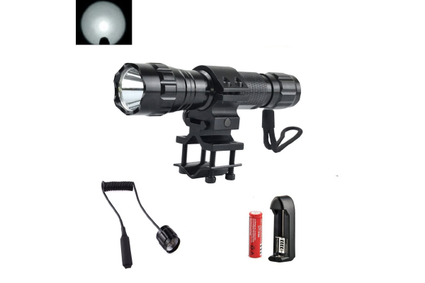 Shigloo red predator hunting lights