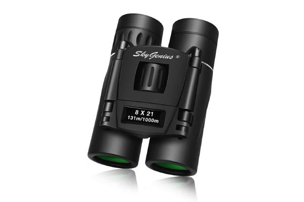 SkyGenius Compact Binoculars