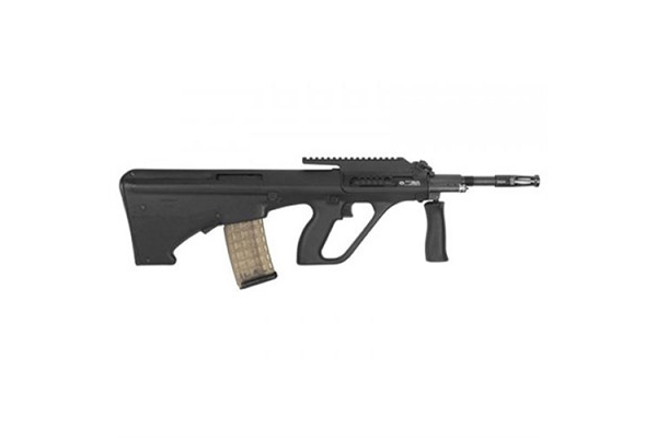 Steyr Arms AUG A3 BLK High Rail