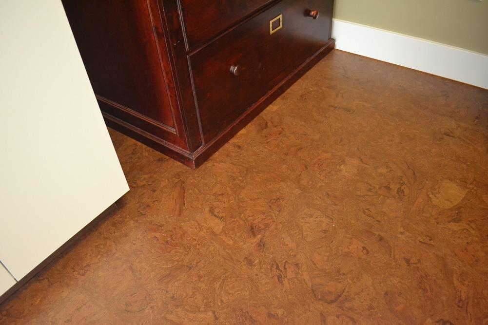 Suitable Floor