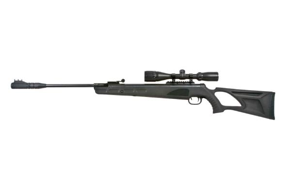 Umarex Octane Pellet Rifle Kit, Gas Piston
