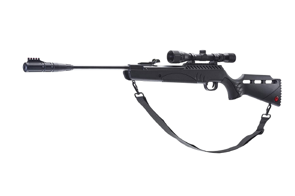 Umarex Ruger Targis Hunter Max .22 Pellet Rifle