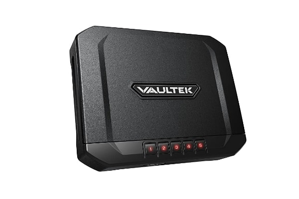 Vaultek Smart Handgun Safe
