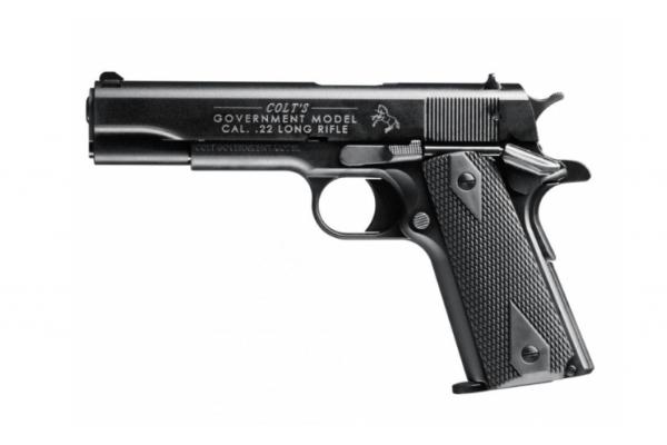 Walther Colt Govt 1911