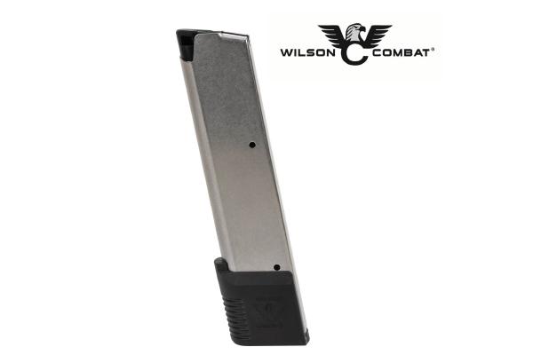 Wilson Combat 10-Round .45 ACP Magazine