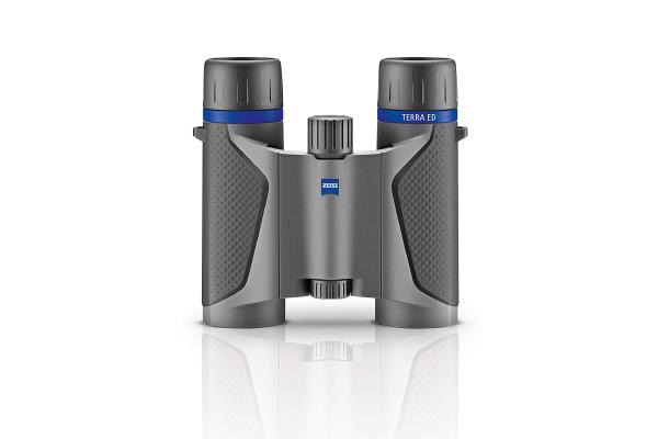 Zeiss 8x25 Terra ED Compact Pocket Binoculars