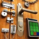 ultiple Lock Gun Safe