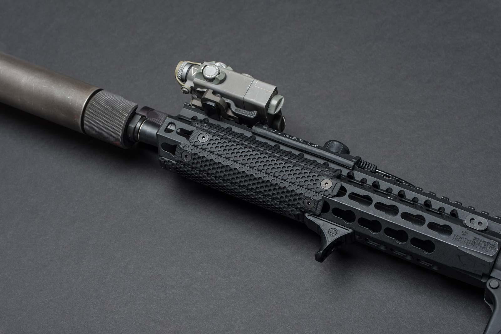 Best AR-15 Handguards