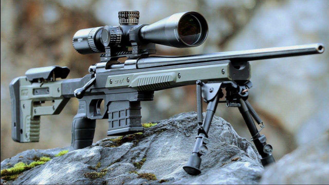 Best Bolt Action Rifles