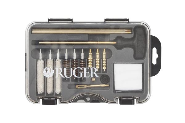 Allen Company Ruger Universal Handgun Cleaning Kit