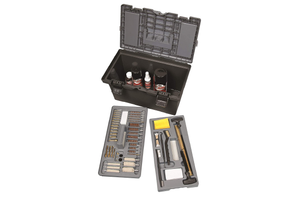 Allen Company Ultimate Universal Gun Cleaning Kit
