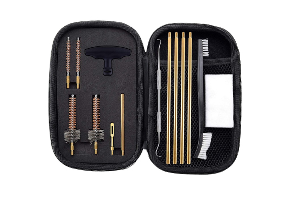 BOOSTEADY Pro Cleaning Kit