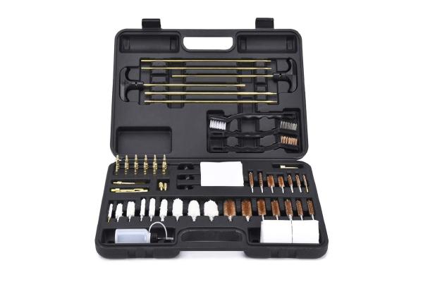 BROWNTC Universal Gun Cleaning Kit