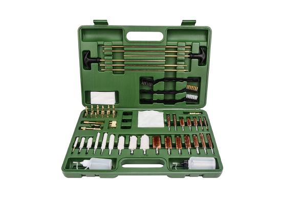 GLORYFIRE Universal Travel Size Gun Cleaning Kit