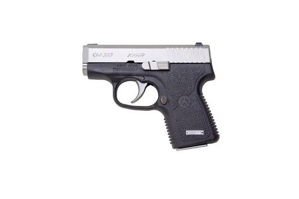 Kahr CW 380 Pistol