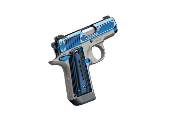 Kimber Micro.380 Pistol