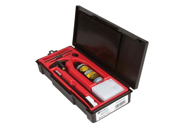 KleenBore Hg 38/357/9mm CLN Kit