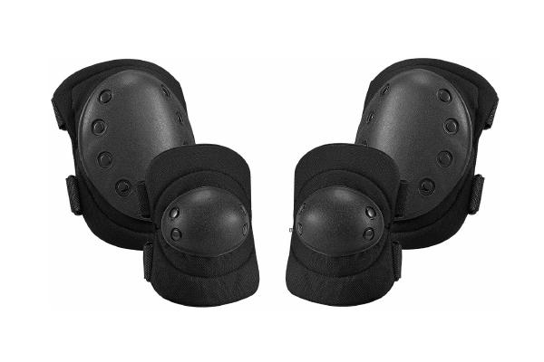 Military Tactical Knee Pad