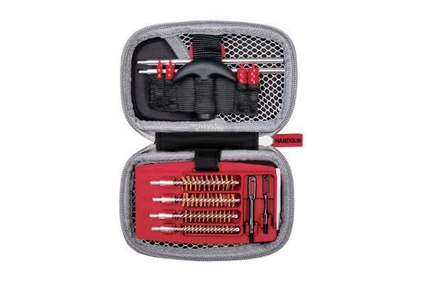 Real Avid Handgun Cleaning Combo