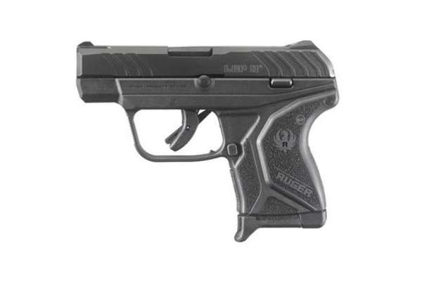 Ruger LCP II Centerfire 380 Pistol